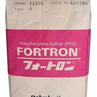 PPS日本宝理1140A6玻纤增强40%阻燃PPS宝理PPS塑料
