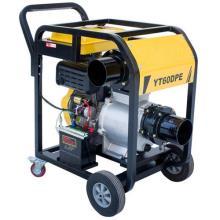 伊藤柴油消防泵YT60DPE