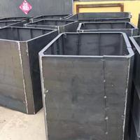 环保钢模具、可拆卸的钢模具、可重复使用的钢模具保定泽达