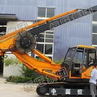 履带式旋挖钻机厂家直供旋挖钻机价格