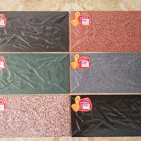 陶瓷外墻工程磚的安裝方法及施工步驟