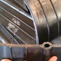 中埋式橡胶止水带300mm350mm400mm