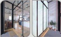 昆明调光玻璃 昆明雾化玻璃 昆明电控玻璃厂家 昆明钢化玻璃