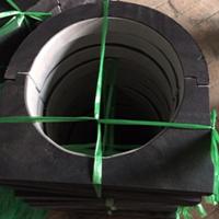 福建橡塑管托销售||EVA橡胶木托码厂家