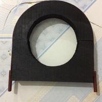 廊坊空调木托生产厂家