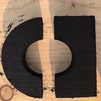 苏州空调木托厂家||管道垫木批发||木哈夫生产