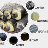高温硬质蒸汽保温管生产厂家