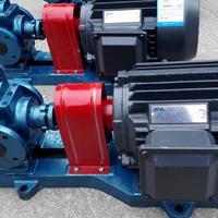 YCB0.6-0.6内啮合圆弧齿轮泵,手动加油泵