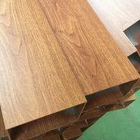 木纹铝方通批发厂家定制