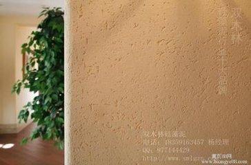 双木林硅藻泥是名牌吗  双木林硅藻泥品牌介绍