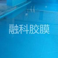 健康用料泳池胶膜防水耐用