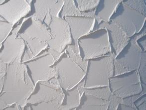 泉佳美硅藻泥官网教你辨别无胶上墙硅藻泥