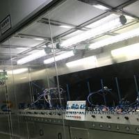 塑胶喷涂线 五金喷油线 自动喷油设备