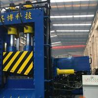 供应自动化Q91Y龙门式剪刀机,龙门式剪断机500吨