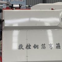 久科 数控钢筋弯箍机 全自动钢筋弯箍设备 厂家直销JKWG-1500