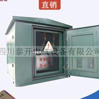 户外10KV落地式计量柜 高压预付费计量装置