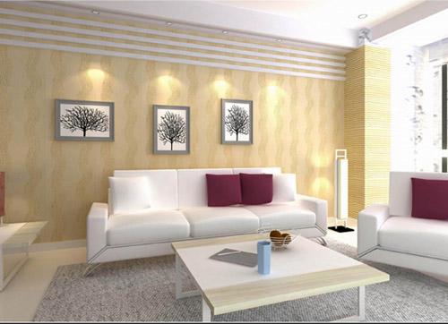 用墙布还是硅藻泥 墙布硅藻泥墙纸哪个好?