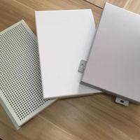 氟碳铝单板天花和传统天花对比的优势――――德普龙