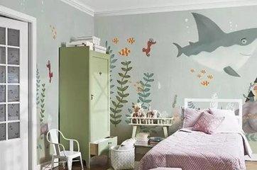 装修房子不建议贴墙布?这是什么原因?