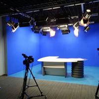 4k新闻制作影视节目虚拟系统、电视剧剪辑抠像设备