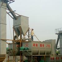 生石灰熟化生产线 氢氧化钙生产线 化灰机石灰消化器 石灰熟化机