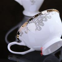 咖啡杯批发定制可印字