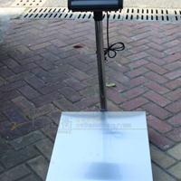电子台秤带wifi接口