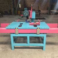 1200型手动切割机(介砖机)