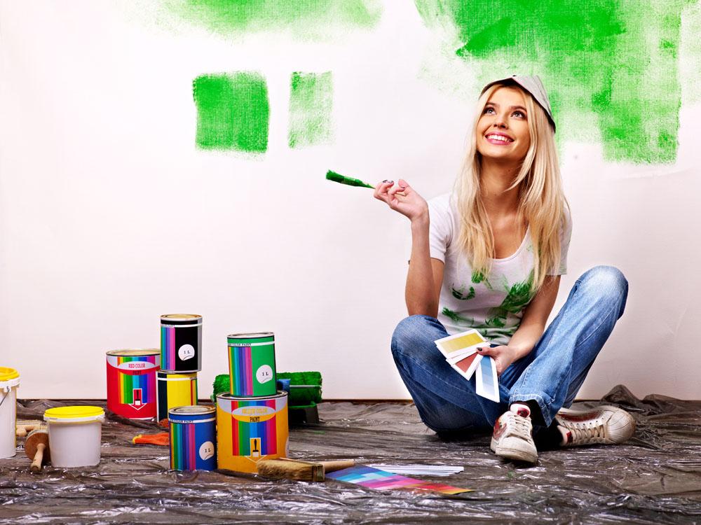 品牌油漆加盟 加盟什么油漆涂料品牌比较好