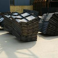 防撞墙模具的使用方法、低消耗的公路防撞墙模具-泽达模具