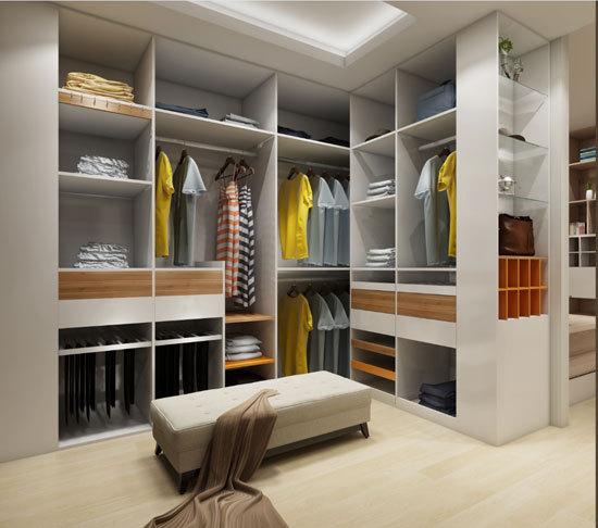 合生雅居怎么加盟 合生雅居定制衣柜用的是什么材料?