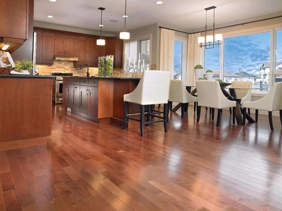 国内二线木地板品牌 木地板的二线品牌有什么