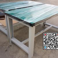 纤维板台面工作台,C型钢组装工作台架,重型装配工作台