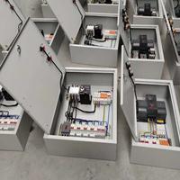 江西赣州厂家直销 小型电表箱不锈钢电表箱 控制箱 质优价廉