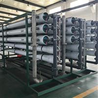 4T/H ro反渗透设备,5000L/H RO反渗透纯水设备