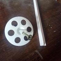 T型塑料压条北京--白色塑料压条