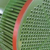 PDH装置热交换器防腐LX-06