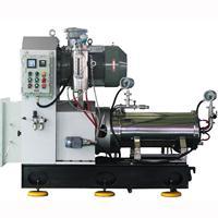 秦皇岛砂磨机厂家直销 大流量高效砂磨机 卧式砂磨机