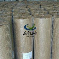 抹灰镀锌钢丝网――内墙、外墙专用挂网 尽在建材网找厂家