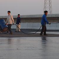 供应济宁AMP100防水材料 改性沥青防水涂料厂家