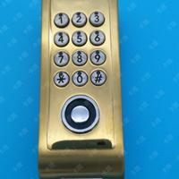 桑拿锁密码锁更衣柜锁IB加密码柜锁