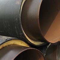 聚氨酯直埋输水保温管生产商