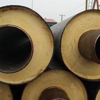 聚氨酯发泡热水保温管规格厚度