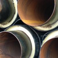 大口径螺旋保温钢管生产厂家