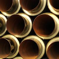 防水聚氨酯直埋保温管价格