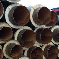 DN150聚氨酯供热保温管厚度