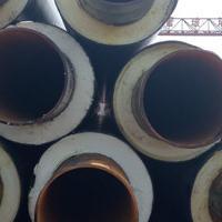 供应聚氨酯直埋保温管生产厂家