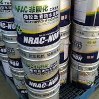 非固化橡胶沥青防水涂料   防水材料