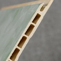 成都集成墙板工程厂家直销_成都竹木纤维板工程专业生产厂家
