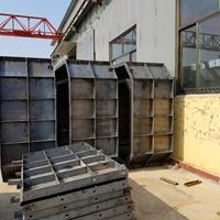 水窖化粪池模具 化粪池钢模具 雄厚的技术力量